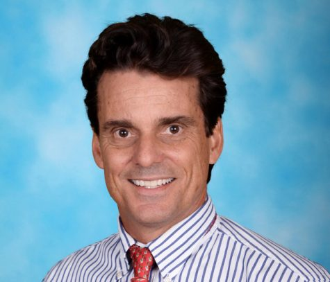 Photo of Tom Nash
